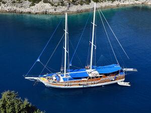 cruise-charter